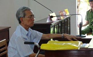 Hồ sơ điều tra - Kháng nghị giám đốc thẩm, đình chỉ chủ tọa vụ dâm ô ở Vũng Tàu