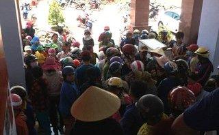 Tin nhanh - Bình Định: Thông tin bất ngờ về kết quả điều tra nghi vấn bắt cóc trẻ em