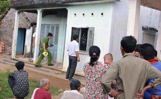 An ninh - Hình sự - Trà Vinh: Phát hiện vợ chồng giáo viên tử vong bất thường tại nhà
