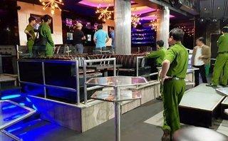 An ninh - Hình sự - Điều tra vụ hỗn chiến kinh hoàng trước quán bar Rain khiến 1 người tử vong