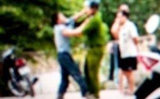 Pháp luật - Truy bắt kẻ nghi trộm cắp, đâm công an viên trọng thương