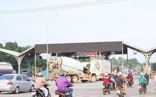 Chính trị - Xã hội - Đồng Nai: Sau Cai Lậy, BOT tuyến tránh Biên Hòa xin phương án 'đối phó'