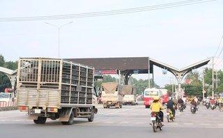 Chính trị - Xã hội - Trạm thu phí tuyến tránh TP.Biên Hòa được đặt trên QL1A: Sai nhưng có lý do?