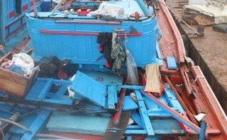 Pháp luật - Tạm giữ thuyền viên xô xát, rồi đâm chết đồng nghiệp trên tàu cá