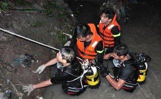 Chính trị - Xã hội - Tìm thấy thi thể thanh niên ở Đồng Nai bị nước cuốn