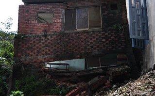 Xã hội - Đồng Nai: Sạt lở đất, người dân lo lắng 'mất nhà, mất mạng'