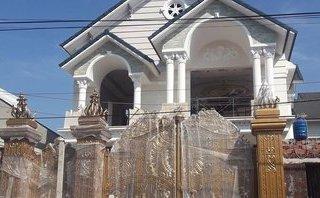 Tin nhanh - Sập giàn giáo xây biệt thự, 2 người đàn ông chết thảm