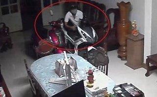 An ninh - Hình sự - Bà Rịa-Vũng Tàu: Tóm gọn 2 kẻ lẻn vào nhà dân ăn trộm