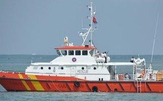 Tin nhanh - Đưa thi thể 2 thuyền viên tử nạn trên biển về đất liền
