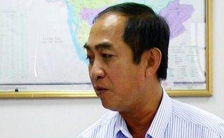 An ninh - Hình sự - Khởi tố nguyên Trưởng ban Tổ chức Thành ủy Biên Hòa