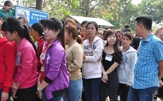 Xã hội - Đồng Nai: Hàng nghìn công nhân ấm lòng vì được tỉnh hỗ trợ tiền lương
