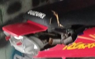 An ninh - Hình sự - Truy bắt các đối tượng đập phá tiệm sơn xe