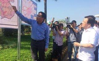Chính trị - Vì sao chậm giải phóng mặt bằng dự án sân bay Long Thành?