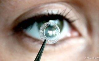 Các bệnh - Người mù có thêm cơ hội sáng mắt nhờ công nghệ mới