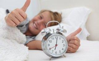 Tư vấn - 16 cách giúp bạn dậy sớm hiệu quả