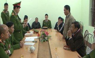 Đối thoại ngược dòng - 'Ăn đất': 5 cán bộ xã ở Nam Định 'móm nặng'