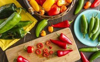 Tư vấn - Những thức ăn làm nóng cơ thể trong ngày lạnh