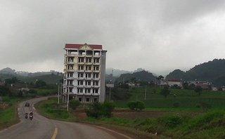 Xã hội - Chi 400 triệu đồng đánh sập 'tòa lâu đài' của 'Tàng Keangnam'
