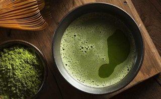 Dinh dưỡng - Mối nguy hiểm khi uống quá nhiều trà xanh
