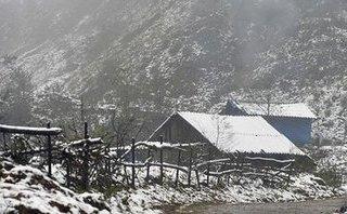 Tin nhanh - Dự báo thời tiết 30/1: Miền Bắc lạnh sâu, vùng núi chỉ còn dưới 3°C