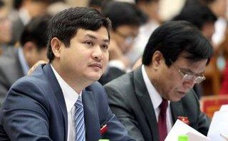 Tin tức - Chính trị - Giám đốc sở 30 tuổi Lê Phước Hoài Bảo bị đình chỉ công tác