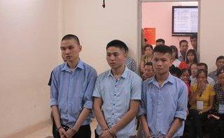 Hồ sơ điều tra - Kẻ đánh chết Đỗ Đăng Dư tái hầu tòa: Tội chồng tội
