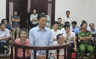 Hồ sơ điều tra - VKS đề nghị bác kháng cáo của Giang Kim Đạt và đồng phạm