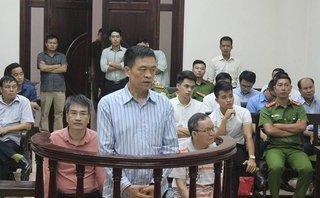 Hồ sơ điều tra - Đại án Vinashinlines: Y án tử hình đối với Giang Kim Đạt