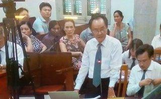 Hồ sơ điều tra - Xử Hà Văn Thắm: Ông Đinh La Thăng ký yêu cầu các đơn vị của PVN mở và giao dịch tk tại OceanBank
