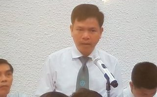 Hồ sơ điều tra - Đại án OceanBank: 'Tội của bị cáo là làm giám đốc'