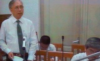 Hồ sơ điều tra - Xét xử Hà Văn Thắm: Luật sư nói về kết luận giám định liên quan 1.576 tỷ đồng