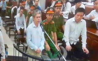Hồ sơ điều tra - Cựu TGĐ OceanBank khẳng định không 'cài cắm' Nguyễn Minh Thu