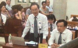 Hồ sơ điều tra - Luật sư nêu căn cứ chứng minh Nguyễn Xuân Sơn xả thân vì công việc