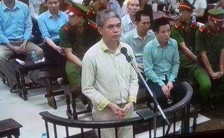 Hồ sơ điều tra - Clip: Nước mắt có giúp Nguyễn Xuân Sơn thoát án tử?