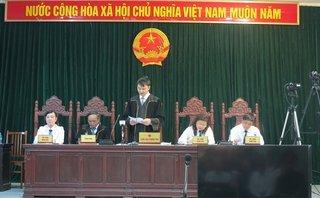 Hồ sơ điều tra - Xét xử đại án OceanBank: Lĩnh án tử, Nguyễn Xuân Sơn còn phải bồi thường hơn 200 tỷ đồng