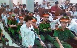 Hồ sơ điều tra - Cựu Chủ tịch HĐQT OceanBank Hà Văn Thắm kháng cáo
