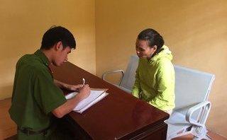 Hồ sơ điều tra - Mua tài sản bất minh, người phụ nữ bị bắt tạm giam