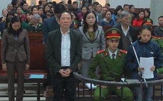 Hồ sơ điều tra - Cựu Phó Giám đốc sở NN&PTNT Hà Nội và đồng phạm hầu tòa
