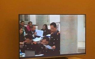 Hồ sơ điều tra - VKS đề nghị các mức án cho bị cáo Đinh La Thăng và đồng phạm