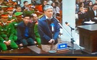 Hồ sơ điều tra - Bị cáo Nguyễn Xuân Sơn nêu lý do không mời luật sư