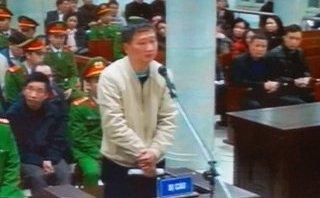 Hồ sơ điều tra - Luật sư bào chữa gì cho Trịnh Xuân Thanh?