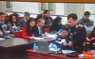 Hồ sơ điều tra - Xét xử ông Đinh La Thăng: VKS đề nghị giảm nhẹ hình phạt cho một số bị cáo