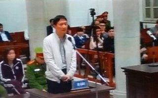 Hồ sơ điều tra - Xét xử Trịnh Xuân Thanh: Nguyên nhân một bị cáo vắng mặt