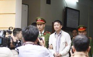 Hồ sơ điều tra - Trịnh Xuân Thanh kháng cáo trong vụ tham ô tài sản tại PVP Land