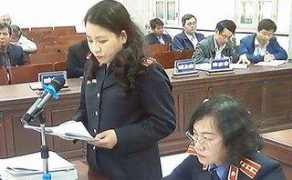 Hồ sơ điều tra - VKS đối đáp quan điểm luật sư trong vụ vỡ ống nước sông Đà