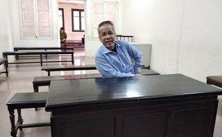 Hồ sơ điều tra - Lĩnh án 7 năm tù, cựu Giám đốc lừa bán ô tô chuyên dùng vẫn tươi cười