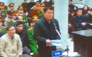 Hồ sơ điều tra - Ông Đinh La Thăng tiếp tục hầu tòa vào ngày mai 19/3