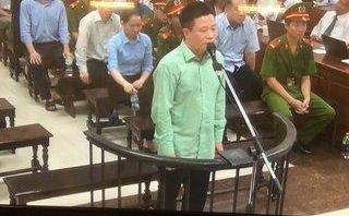 Hồ sơ điều tra - Triệu tập Hà Văn Thắm làm chứng trong phiên xét xử bị cáo Đinh La Thăng