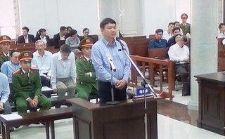 Hồ sơ điều tra - Lời khai của bị cáo Đinh La Thăng, Nguyễn Xuân Sơn tại tòa