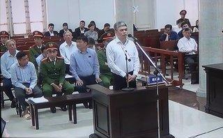 Hồ sơ điều tra - Nguyên Phó Tổng giám đốc PVN được trình bày với 2 tư cách tại tòa